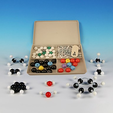 ZIQIAO JY-006 Chemistry Organic Molecule Model for Teaching