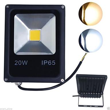 2000 lm Projecteurs LED diodes électroluminescentes LED Haute Puissance Décorative Blanc Chaud Blanc Froid AC 85-265V