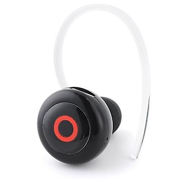 Fülben Vezeték nélküli Fejhallgatók Műanyag Vezetési Fülhallgató Mini Mikrofonnal Fejhallgató