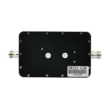 mini rozmiar 20dBm sygnału GSM telefon komórkowy GSM 900MHz Booster Booster wzmacniacz sygnału komórkowego