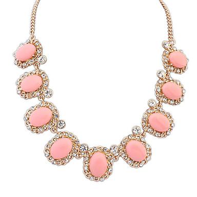 女性 パンク シンプルなスタイル ファッション 欧風 樹脂 合金 、 パンク シンプルなスタイル ファッション 欧風 パーティー 日常