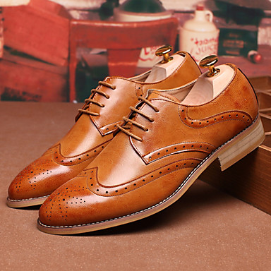 men's shoes office  career/party  evening/casual leather