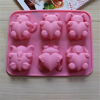 Cake Molds For Cake For Cookie For Chocolate Silicone