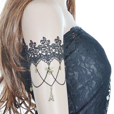 Vintage Lace Homer Tower Bracelet