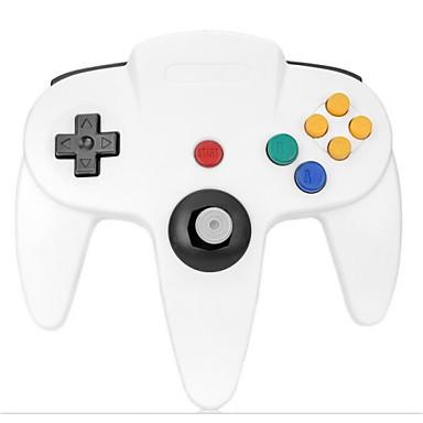 PS/2 - Металл/ABS Игровые манипуляторы - Nintendo Wii - Nintendo Wii