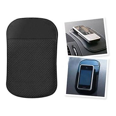 tahmea anti-slip matto / matkapuhelin liukuesteillä / Universal Car liukumaton matto