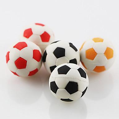 504e08bc7d9 sød fodbold fodbold samle gummi viskelæder skole studerende børn gave