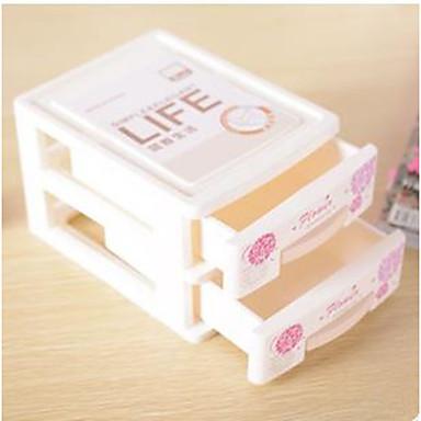 imprimer deux couches de recevoir arche han édition mode ménages usage quotidien cosmétiques reçoivent clour aléatoire