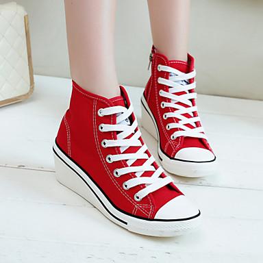 Sneakers Ginnastica Da Moda Alla Donna Casual Scarpe 5w6qXn