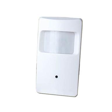 1/3-tuumainen ccd 800tvl mikrokamera mikro-prime valvontakamera kotiverkon turvallisuuteen