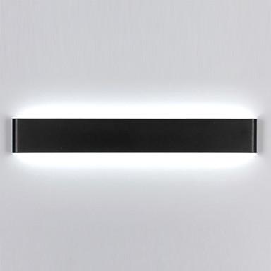 Tasokiinnitys seinä valot-Metalli-Moderni-LED