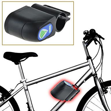 Bike Locks Alarm Recreational Cycling / Cycling / Bike / Fixed Gear Bike ABS