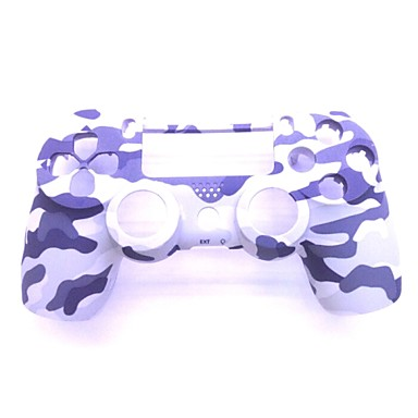 Faceplate - PS4 Sony PS4 Gaming Handle Novelty #