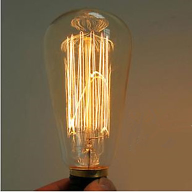 Restoring Ancient Ways Is The Light Bulb 40W