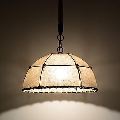 Ρουστίκ/Εξοχικό Βίντατζ Μοντέρνο/Σύγχρονο Παραδοσιακό/Κλασικό Ρετρό Χώρα Σφαίρα Mini Style Πολυέλαιοι Χωνευτό φωτιστικό οροφής Για