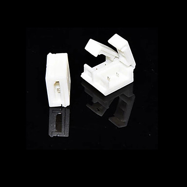 5 pcs Lighting Accessory Electrical Connector Indoor