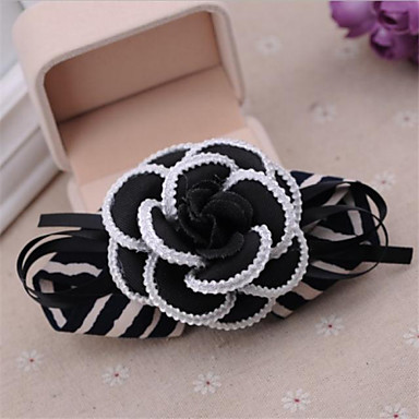 Insoles & Accessories for Decorative Accents Black / White One PCS