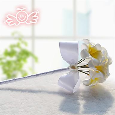 Bouquets de Noiva Buquês Casamento Poliéster 10.24