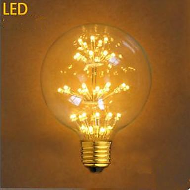 g80led Edison światła dekoracji światła 3 w