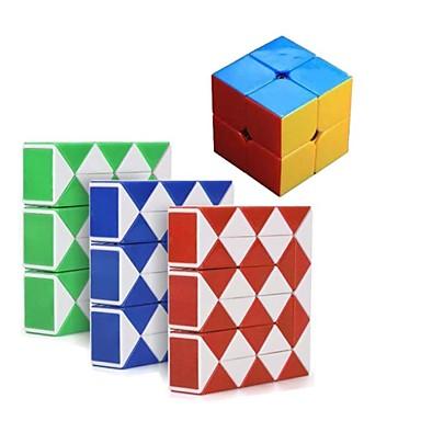 Shengshou® Гладкая Speed Cube 2*2*2 Скорость Кубики-головоломки ABS