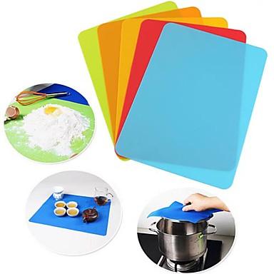 Bakeware verktøy Silikon Brød / Kake / Til Småkake Baking & Pastry Tool 1pc