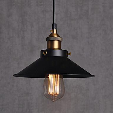 Vintage Tradicional/Clássico Retro Lanterna Luzes Pingente Para Quarto Cozinha Sala de Jantar Quarto de Estudo/Escritório Quarto das