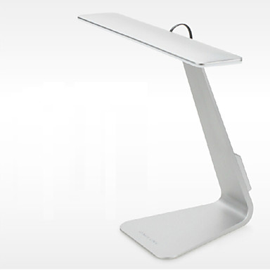2.5W DC 5V Creative Ultra-Thin Fashion Led Folding Charging Writing Desk Lamps Rechargeable Modern/Comtemporary PVC