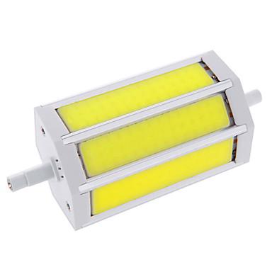 ywxlight® r7s led maissi valot 3 cob 1450 lm lämmin valkoinen kylmä valkoinen koriste ac 85-265 v