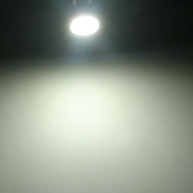 GU10 LED Spotlight MR16 16 SMD 5630 750 lm Cold White 6000 K Decorative AC 220-240 V