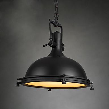 Luzes Pingente Luz Descendente - Estilo Mini, Vintage, 110-120V 220-240V Lâmpada Não Incluída