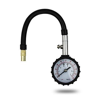 dearroad araba lastik lastik hava basıncı göstergesi metre test cihazı 0-100 psi vagonu motosiklet bisiklet