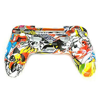 Game Controller Reservedeler Til Sony PS4 ,  Game Controller Reservedeler ABS 1 pcs enhet
