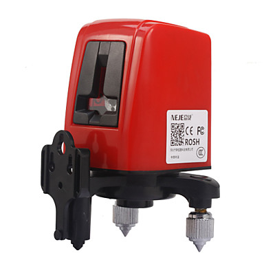 NEJE 360 Degree Self-leveling Cross Laser Level 3-Line 3-Point