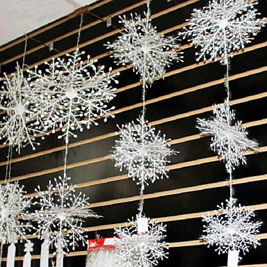 Christmas Eco-friendly Material Wedding Decorations Garden Theme / Classic Theme / Fairytale Theme Winter