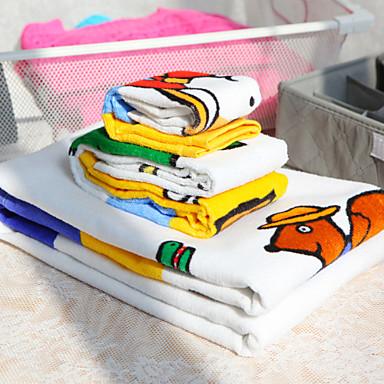 Plážové ručníky Vysoká kvalita 100% bavlna Ručník