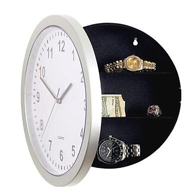 Modern/Contemporary Plastic Novelty Indoor,AAA Wall Clock