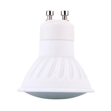 YWXLIGHT® 500 lm GU10 LED Spot Işıkları 32 led SMD 5733 Sıcak Beyaz Serin Beyaz AC 220-240V