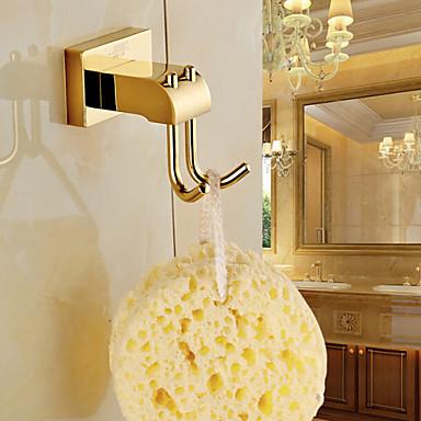 Krok Moderne Messing 1 stk - Hotell bad
