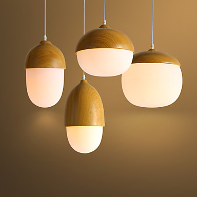 Anheng Lys Omgivelseslys - LED Pære ikke Inkludert / 20-30㎡ / E26 / E27