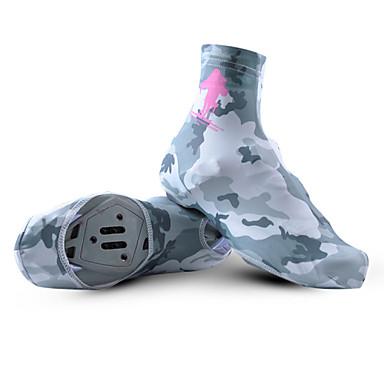 Protetores de Sapatos Moto Respirável / Mantenha Quente / Secagem Rápida / Materiais Leves / Anti-Derrapagem / Reduz a Irritação Unissexo