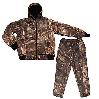 Erkek Uzun Kollu Spor Vizörler Kışlık Ceketler Giysi Setleri Su Geçirmez Anti-Böcek Nefes Alabilir Avlanma Balıkçılık