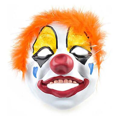 voordelige Maskers voor de feestdagen-Halloweenmaskers Practical joke Gadget Kumi Horrorthema Volwassenen