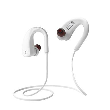 Fülben Vezeték nélküli Fejhallgatók Műanyag Sport & Fitness Fülhallgató A hangerőszabályzóval / Mikrofonnal Fejhallgató