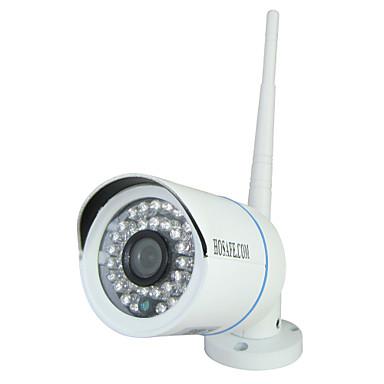 hosafe 9320 ασύρματη εξωτερική κάμερα hd 1080p ip με onvif, h.264, ανίχνευση κίνησης, ειδοποίηση μέσω ηλεκτρονικού ταχυδρομείου