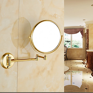 Bathroom Gadget Neoclassical Brass 1 pc - Bathroom Shower Accessories / Ti-PVD