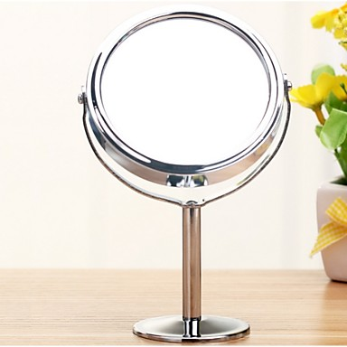 how to make a circle mirror