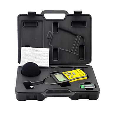 digita ručni mjerač buke mjerač razine zvuka mjerač glasnoće db holdpeak