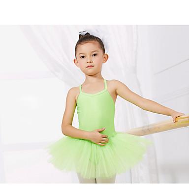 c5faace29de Παιδικά Ρούχα Χορού / Μπαλέτο Φορμάκια Εκπαίδευση Spandex Αμάνικο