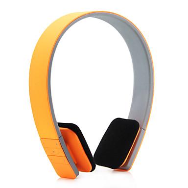 Boas új stúdió bluetooth fejhallgató fülhallgató szolgáló vezeték nélküli tv vagy iphone6s