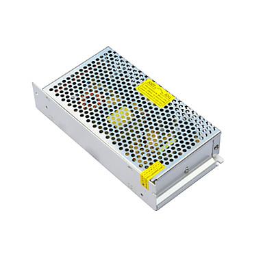 jiawen ac110v / 220v til dc 24v 5a 120w transformatorbryter strømforsyning